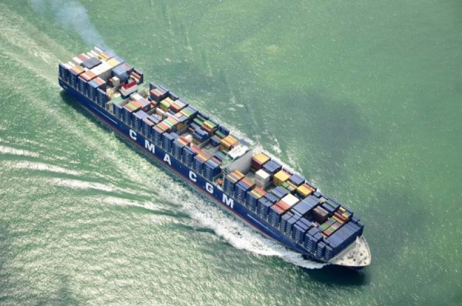 CMA CGM Expands West African Services
