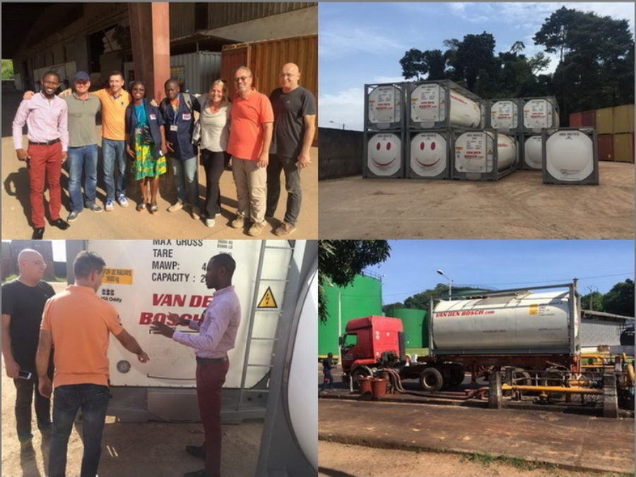 Newsletter Q4 2018 – Abidjan office move, and large project awarded