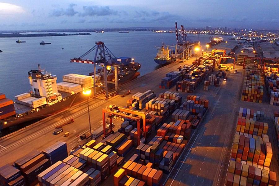 Cote d'Ivoire launches Abidjan Port expansion project