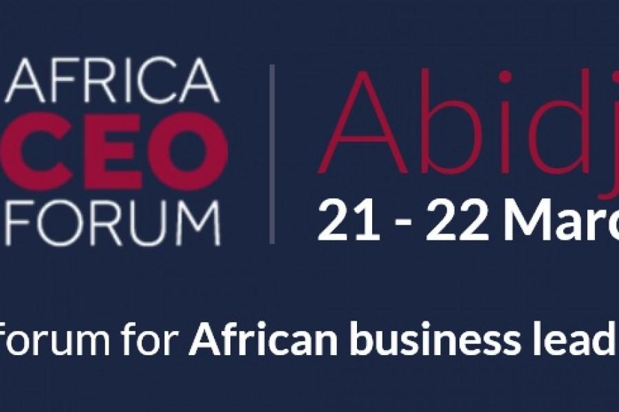 Abidjan opens its doors to the Africa CEO Forum